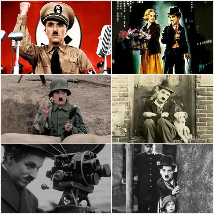 130 лет назад родилсяВеликий Чарли Чаплин Фильмы, День рождения, Чарли Чаплин