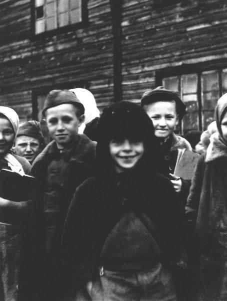 Великая Отечественная война 1941-1945 № 123 Великая Отечественная война, Чтобы помнили, Оккупированный Минск, Шталаг 352, Длиннопост