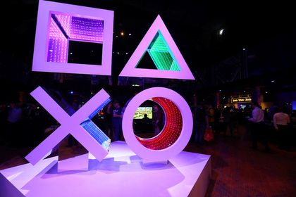 Sony раскрыла подробности PlayStation 5 Игры, Новости, Playstation, Sony, Sony playstation, Playstation 5, Геймеры, Ps 5