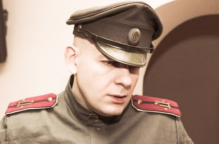 Белая гвардия, какой она была? История, Гражданская война, Белая гвардия, Длиннопост, Олесь Бузина