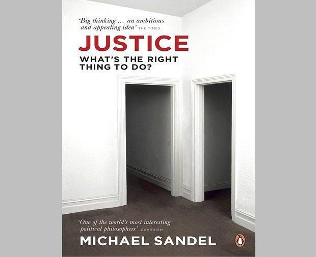 Справедливость Что почитать?, Философия, Этика, Сэндал, Длиннопост