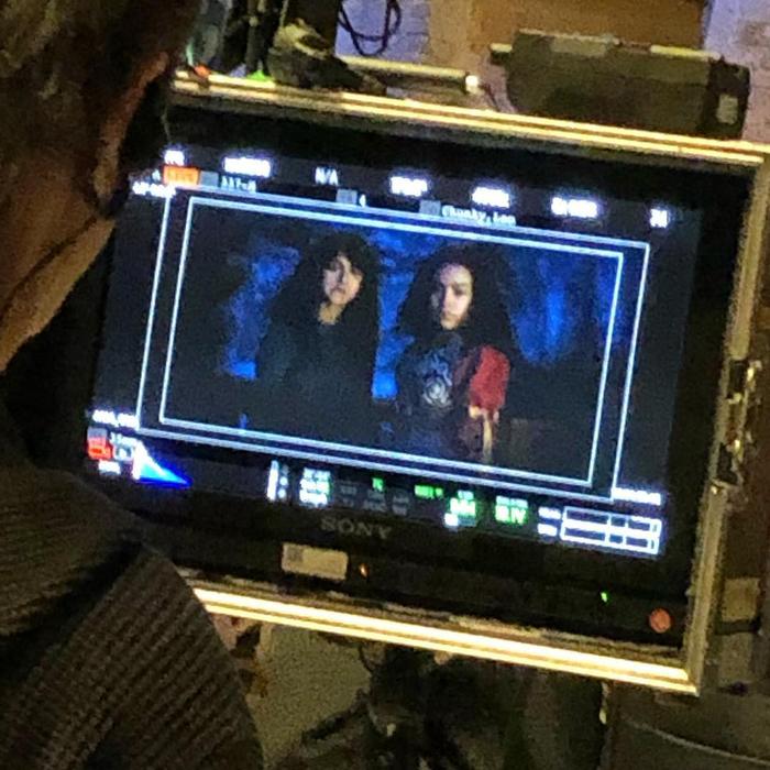 Трисс из сериала «Ведьмак» найдена мертвой Ведьмак, Трисс Меригольд, Негатив, Длиннопост, Сериал Ведьмак, Актеры, Смерть