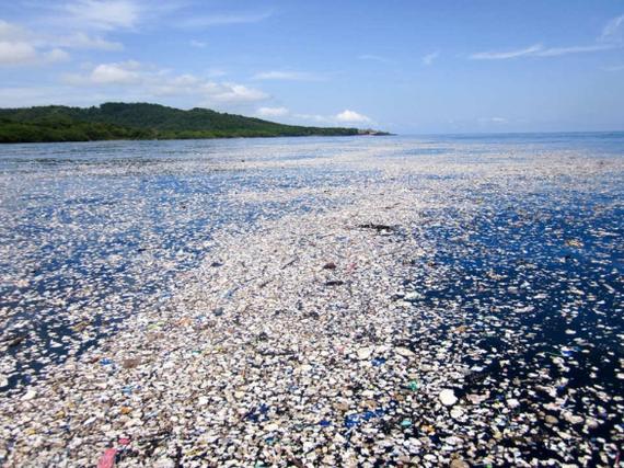 Найден способ очистки океана от пластика! Пластик, Океан, Загрязнение окружающей среды, Мусор, Не мусорьте!, Экология, Длиннопост