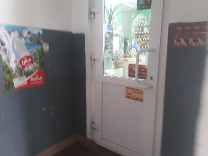 В тему о магазинах Магазин, Очередь, Кофе, Длиннопост