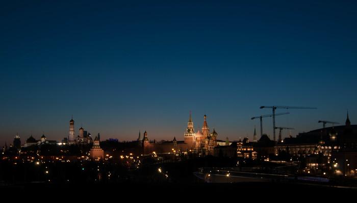 Московский кремль Кремль, Москва