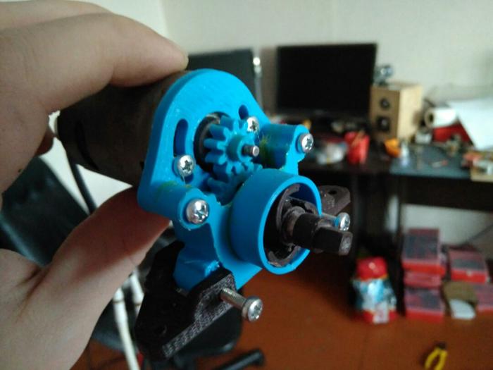 Часть 3. Шасси радиоуправляемой машины на 3д принтере - тесты, доработки, видео. 3D печать, Радиоуправляемые модели, Своими руками, Видео, Длиннопост