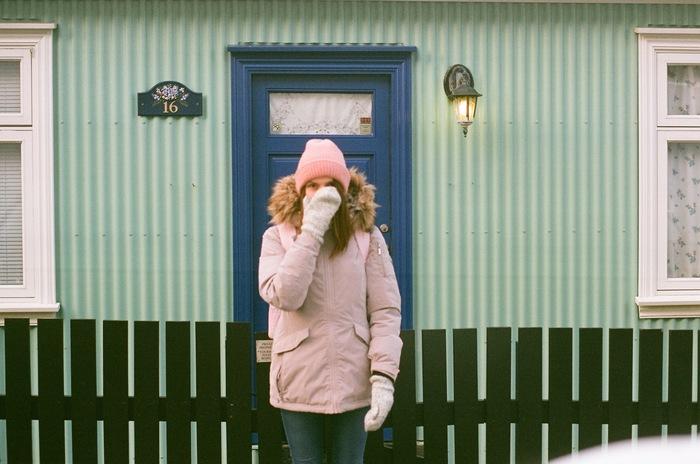 Автостопом по Исландии. Часть II Исландия, Автостоп, Путешествия, Пленка, Длиннопост