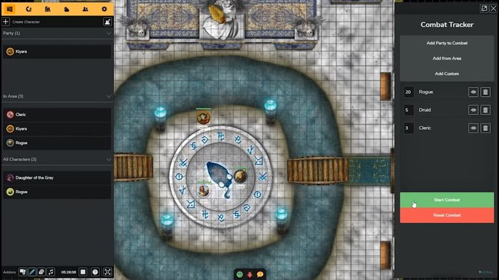 Astral - новый онлайн инструментарий с неплохим потенциалом для игр Dungeons & Dragons. Настольные игры, Настольные ролевые игры, Dungeons & Dragons, Dnd 5, Перевод, Видео