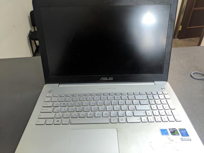 Восстанавливаем проигравший ноутбук. Ремонт техники, Ремонт ноутбуков, Длиннопост