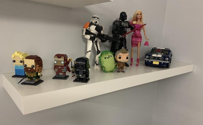 Коллекция Lego LEGO, Хобби, Коллекция, Длиннопост