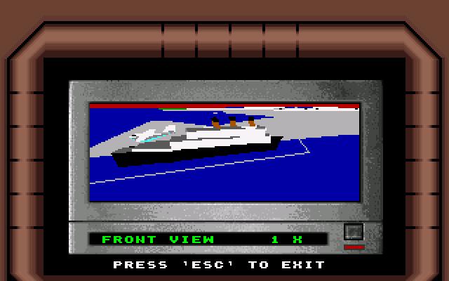 Mean Streets. Часть 2 1989, Прохождение, Игры для DOS, Компьютерные игры, Киберпанк, Квест, Ретро-Игры, Игры, Длиннопост