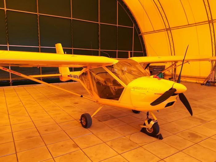Как я учился на частного пилота. Медосмотр Пилот, Авиация, Самолет, Аэропракт-22, Аэропракт, Частный пилот, Медосмотр, Длиннопост