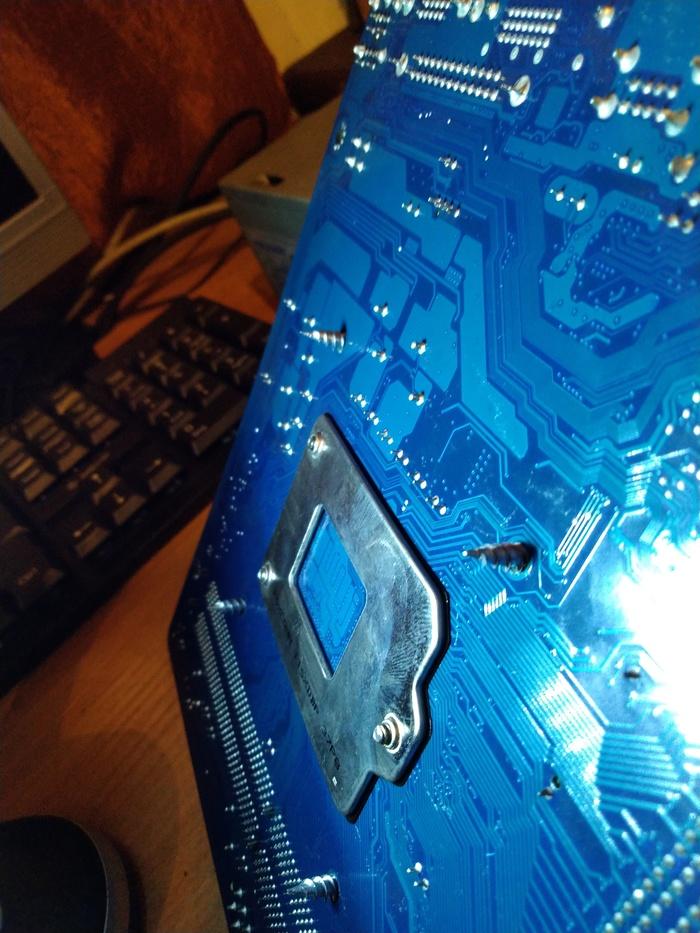 Принесли комп Я у мамы инженер, Компьютер, Ремонт компьютеров, Длиннопост