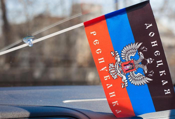 Путин упростил выдачу российских паспортов жителям Донбасса. ДНР, ЛНР, Путин, Паспорт, Россия, Политика