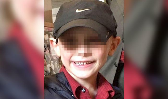 Родители с экрана телевизора умоляли найти 5-летнего сына, но убийцами были они США, Длиннопост, Негатив, Убийство