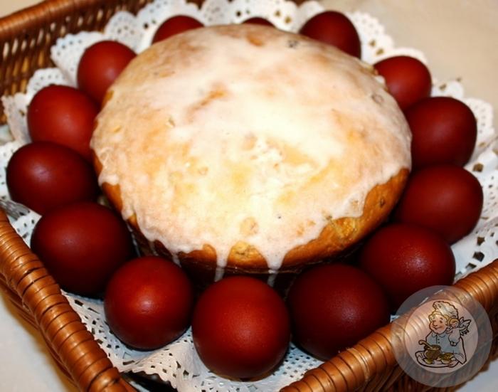 Кулич Пасхальный … заварной Еда, Рецепт, Кулич, Длиннопост, Пасхальные куличи, Заварное тесто