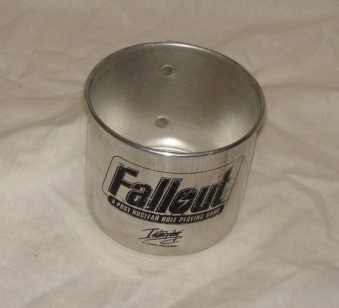 Рекламная продукция старых игр серии Fallout Fallout, Fallout 1, Fallout 2, Fallout Tactics, Fallout Brotherhood of Steel, Коллекционное издание, Мерч, Длиннопост