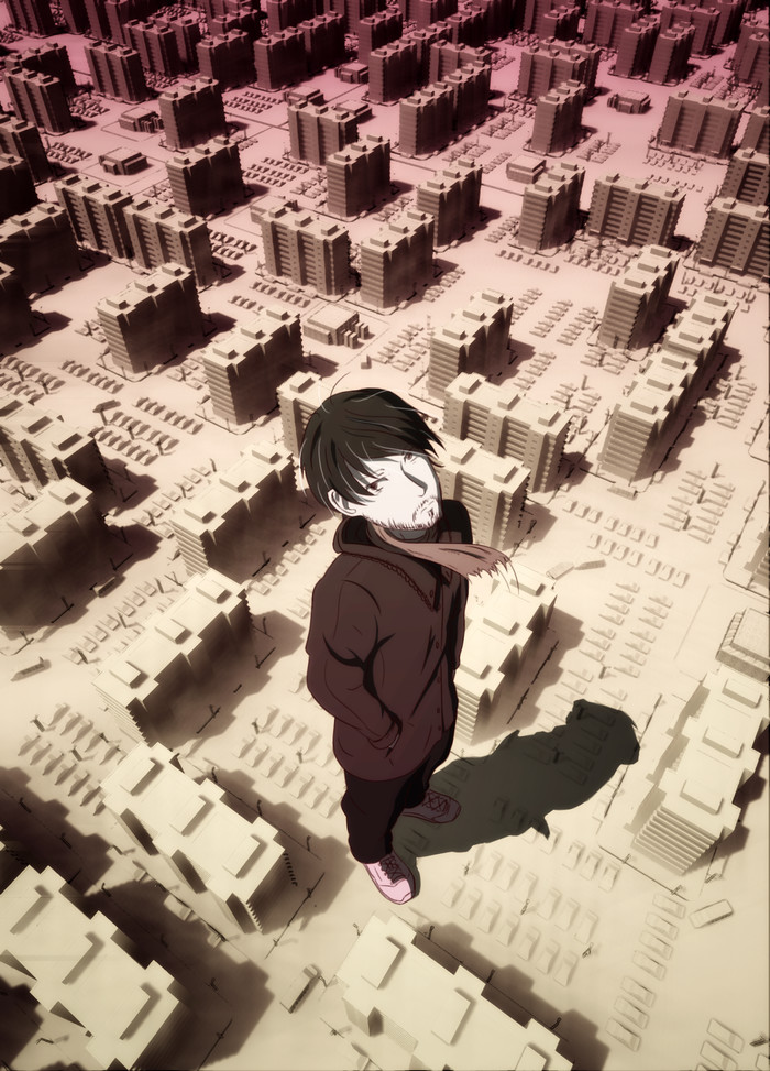 Когда ты метр 80 Аниме, Арт, Anime Art