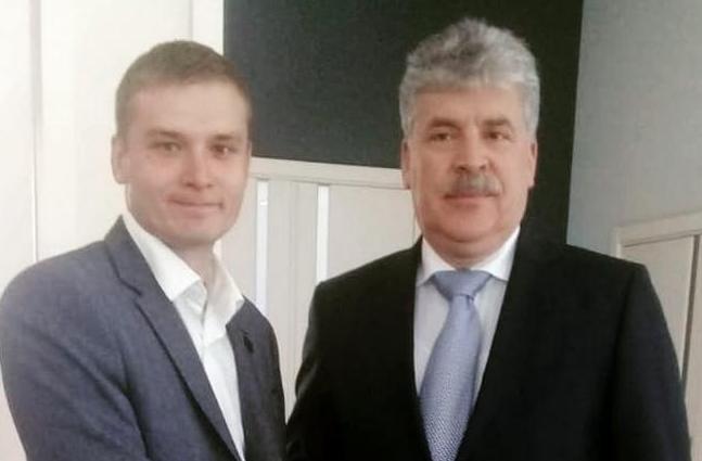Глава Хакасии Валентин Коновалов утвердил надбавку в 400% к своему окладу. Хакасия, Кпрф, Губернатор, Надбавка, Политика