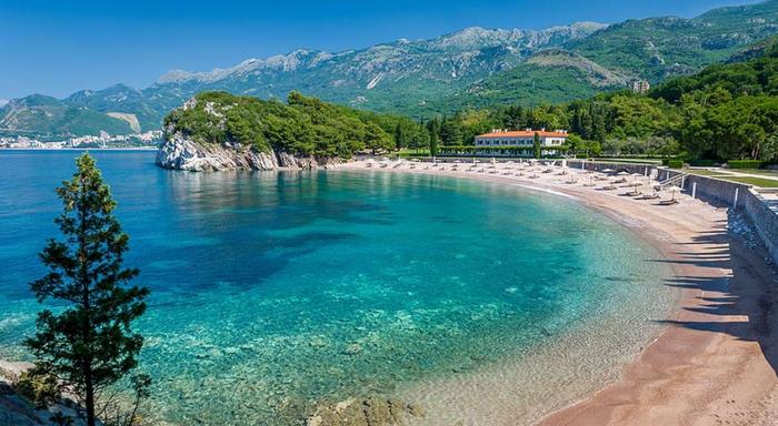Черногория ввела для россиян упрощенный порядок пребывания в стране. Черногория, 90 суток, Россия, Безвизовый режим, Туризм
