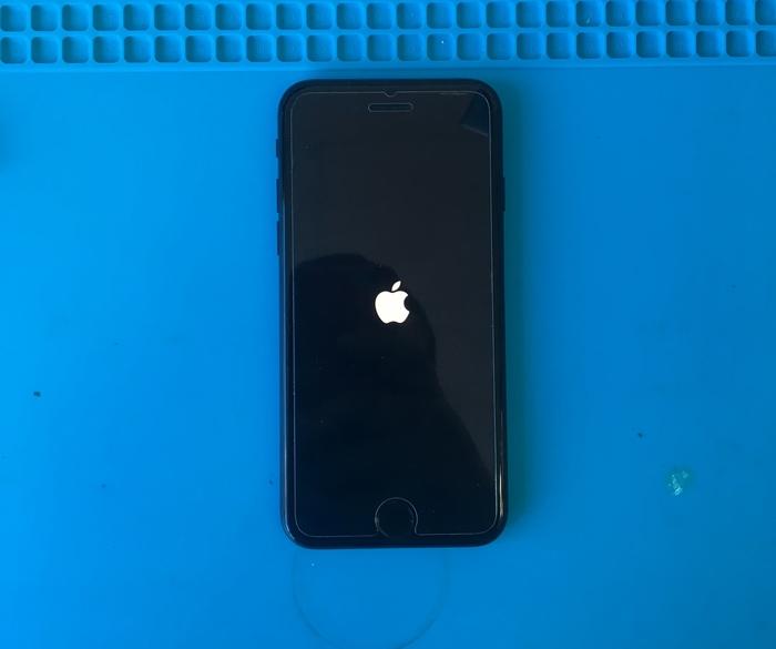 IPhone 7 восстановление аудиокодека. Apple, Iphone 7, Аудиокодек, Восстановление, Ремонт, Пятничное, Длиннопост