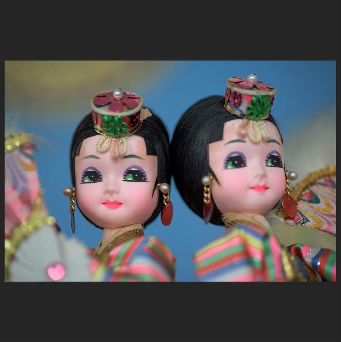 """Картинки с выставки """"Куклы мира"""". Выставка, Куклы ручной работы, Фотография, Длиннопост"""