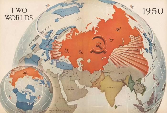 Троцкизм: дрейф от мировой революции к глобализму Политика, История, Троцкизм, Глобализм