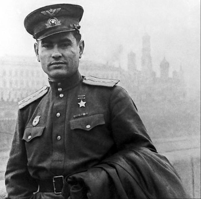 Настоящий человек Алексей Маресьев, Подвиг, Летчик, Великая Отечественная война