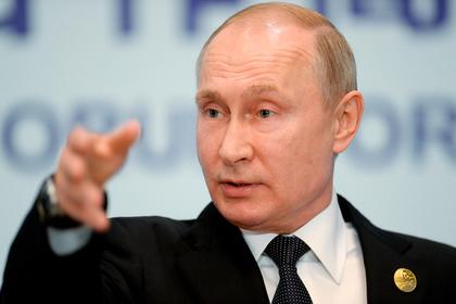 Путин похвалил Зеленского за желание выдавать россиянам паспорта Украины Украина, Россия, Политика, Путин, Паспорт, Гражданство