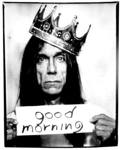 Нестандартные фото мировых рок-звёзд. Часть 7 Праздничное AC DC, Rolling Stones, Motorhead, Led Zeppelin, Pink Floyd, Ozzy Osborne, Queen, Рок, Длиннопост
