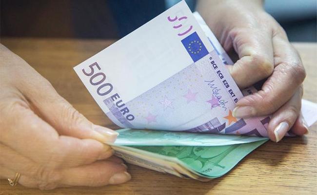 Евросоюз: Наличные деньги теперь могут отобрать прямо на границе Евросоюз, Наличные, Уход от налогов, Латвия, С 1 июля 2019, Конфискация, Происхождение денег, Документы, Длиннопост
