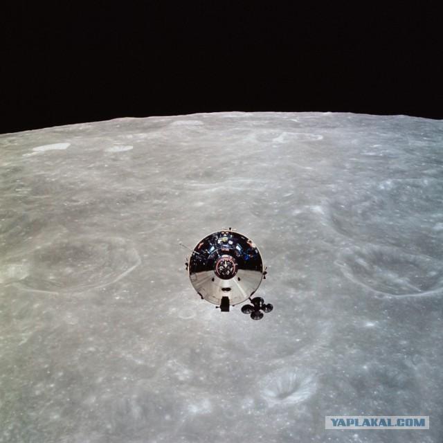 Кто-нибудь выходил за пределы солнечной системы? - Страница 5 155678484026287790