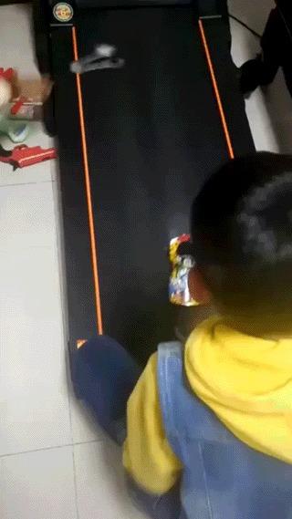 Игровой автомат из подручных средств