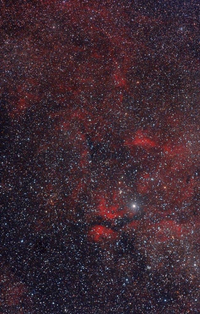 Звёздное небо и космос в картинках - Страница 20 1556901343116676470