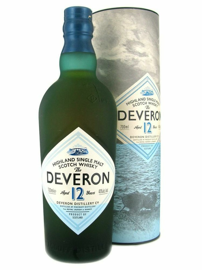 Deveron 12 y.o. Шотландский виски, Виски, Алкоголь, Текст, Выбор напитка, Длиннопост