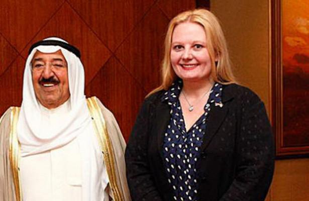 В Кувейте разрешили освободить осужденную на 10 лет россиянку под залог в 65,7 млн долларов США. Кувейт, Суд, Юриспруденция, Залог, Длиннопост, Мария Лазарева, Новости