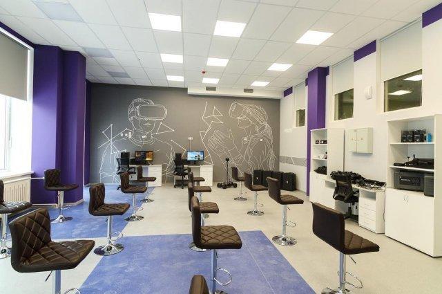 Просто фотки кабинетов новой петербургской школы Бесплатное образование, Образование в России, Длиннопост