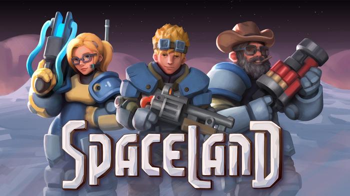 Разрабатываем пошаговую стратегию Spaceland Стратегия, Космос, Пошаговая стратегия, Научная фантастика, Инди-Разработка, Длиннопост