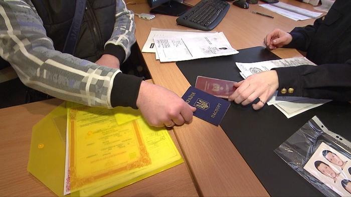 О паспортах... математика... кактотаксебе #2 Донецк, ДНР, Украина, Россия, Политика, Российское гражданство