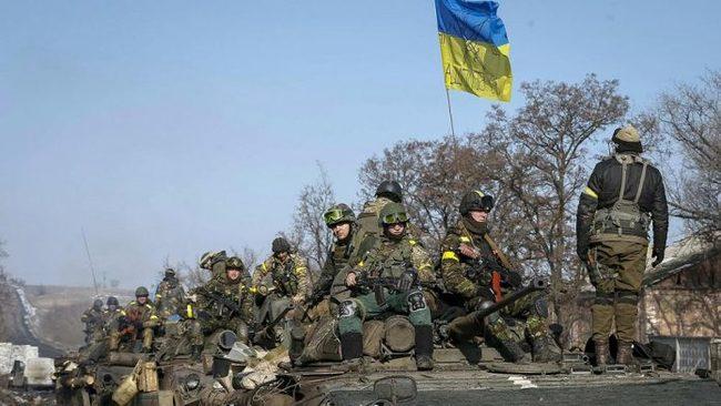 Ученый: Украина готовит для возвращения Донбасса виселицы и концлагеря Новороссия, ДНР, ЛНР, Политика, Украина, Каратели, Длиннопост