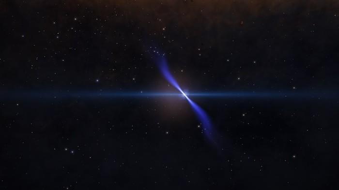 Звёздное небо и космос в картинках - Страница 22 1557119214183192469