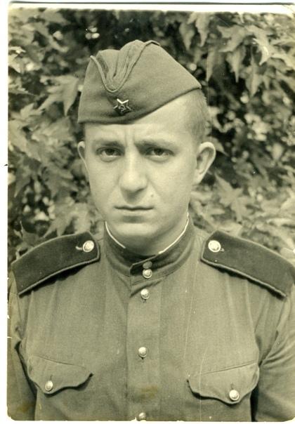 Фотографии военнослужащих ГСВГ, Германия - 1955 - 1956 гг. Часть 1 Гсвг, Фотография, Германия, Прошлое, Длиннопост