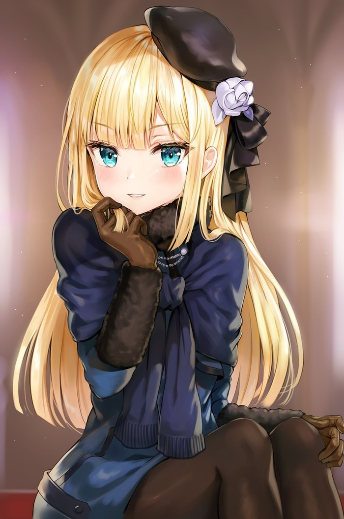 Anime Art Аниме, Anime Art, Fate Grand Order, Reines el-melloi archisorte