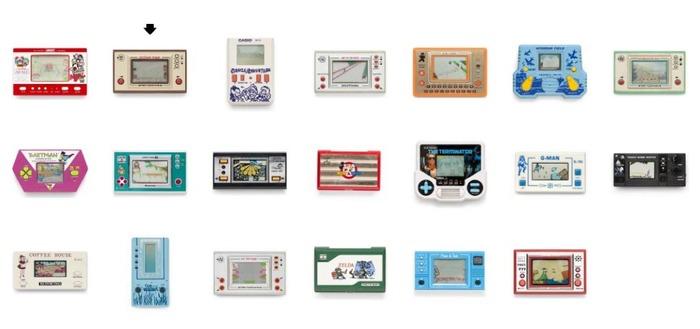 Nintendo Game & Watch / ИМ Электроника - в браузере Электроника, Game & Watch, Браузерные игры, Онлайн-Игры, Длиннопост