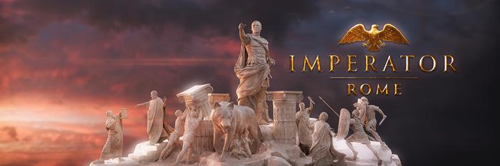 Imperator: Rome Компьютерные игры, Игровые обзоры, Imperator Rome, Длиннопост