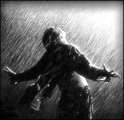 Про дождь. Погода, Природа, Впечатления, Длиннопост, Романтикмуд