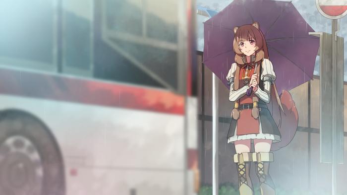 Навстречу новому миру! Аниме, Anime Art, Raphtalia, Tate No yuusha No nariagari