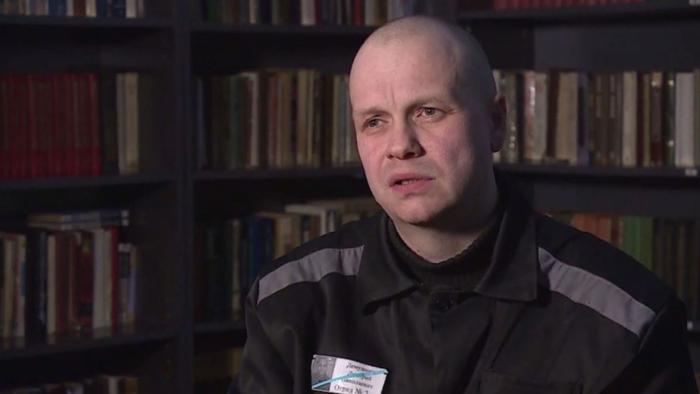 Националист Демушкин будет работать с молодежью в администрации Барвихи Демушкин, Националисты, Администрация, Колония