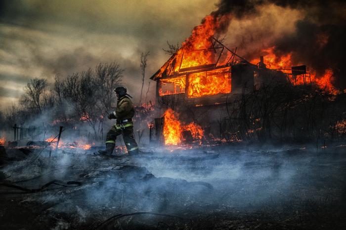 Огнеборец Фотография, Пожар, Огонь, Пожарные