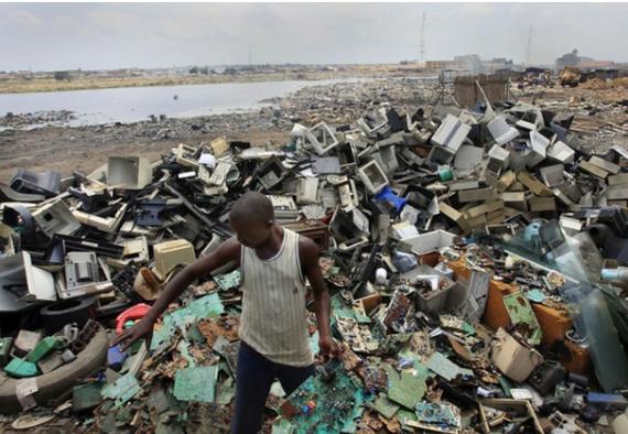 Техносвалка: место, где люди не доживают и до 30 лет Экология, Экологическая катастрофа, Африка, Кения, Свалка, Мусор, Переработка мусора, Длиннопост
